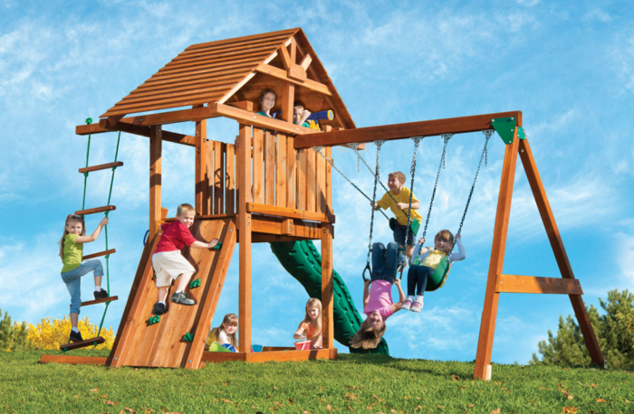 Swing-Sets-for-your-Children-Feature-Image
