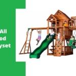 Backyard-Discovery-Skyfort-II-All-Cedar-Wood-Swing-Playset