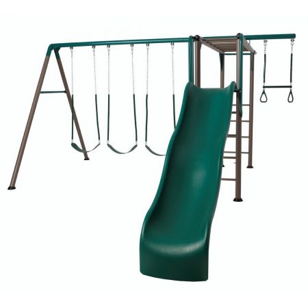 Lifetime-Monkey-Bar-Adventure-Swing-Set