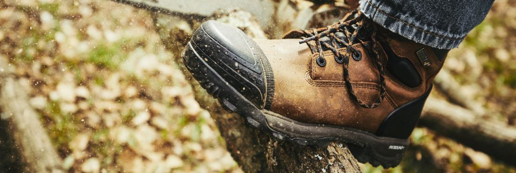 Best Waterproof Work Boots featured Image