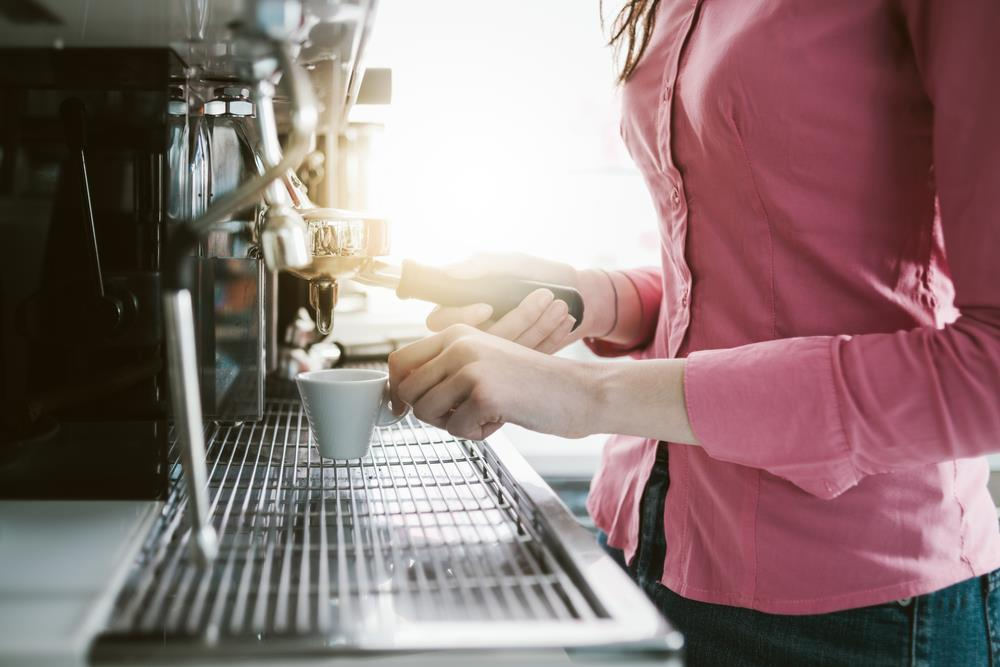 Best Coffee Maker With Grinder Featured Image