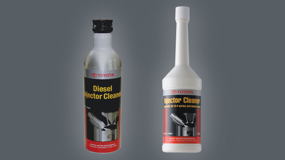Best Fuel Injector Cleaner Featured Image