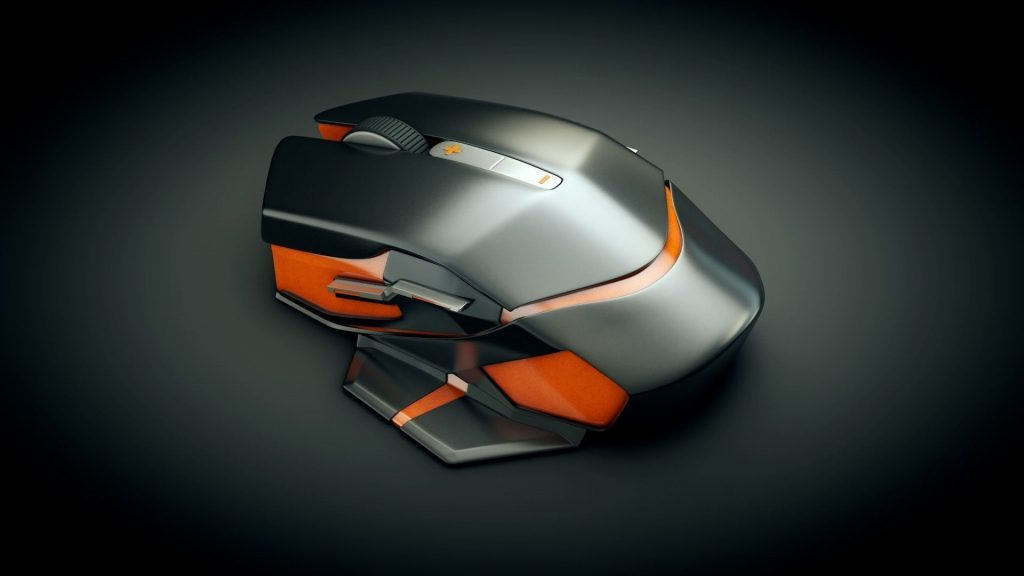 Gaming Mouse Feature Image