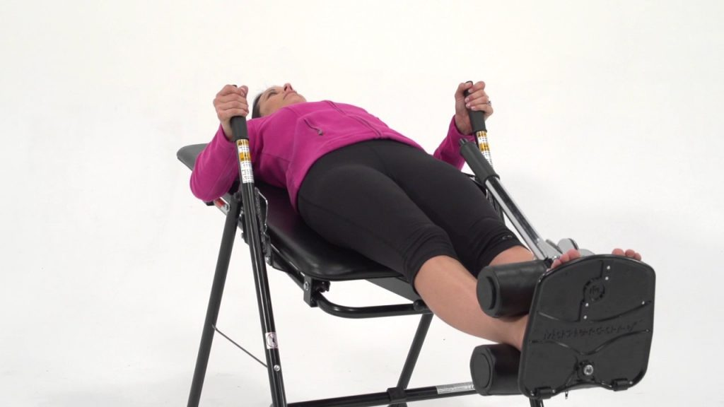 best Inversion Table Featured Image