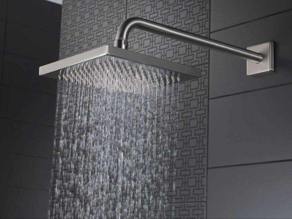 Best Rain Shower Head Featured Image