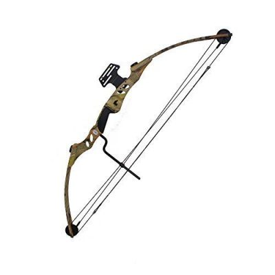 SAS Siege 55 lb Compound Bow