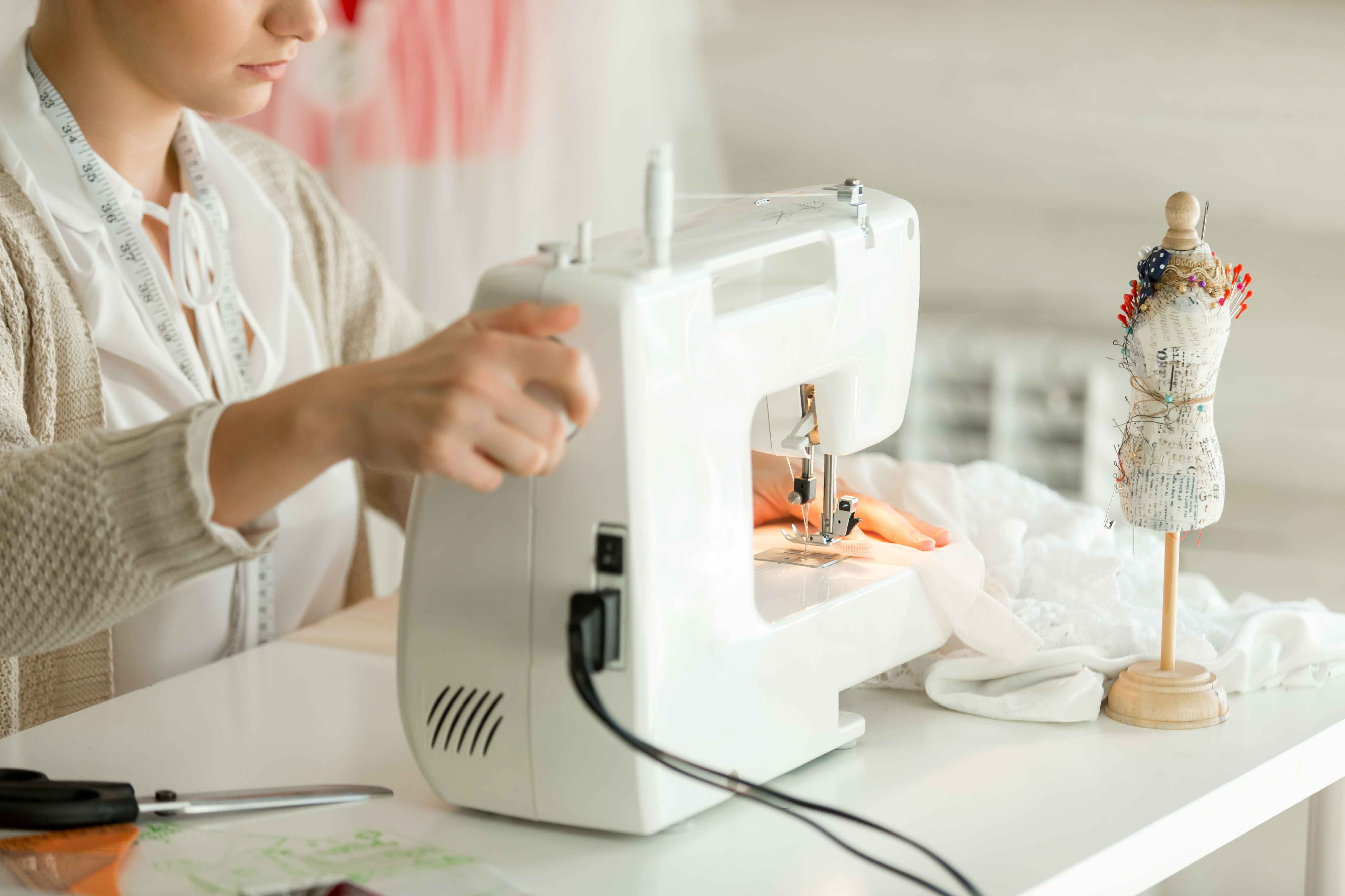 Best Sewing Machine Featured Image
