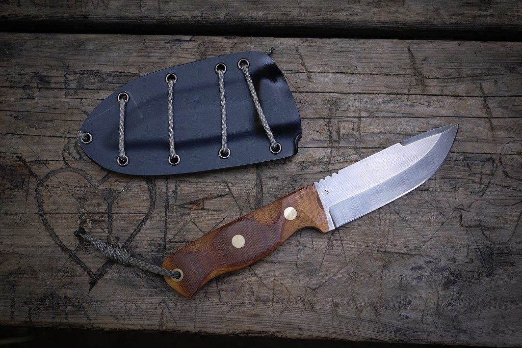 Top Survival Knife
