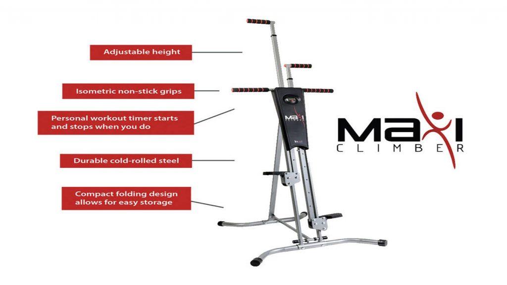 Maxi Climber Reviews