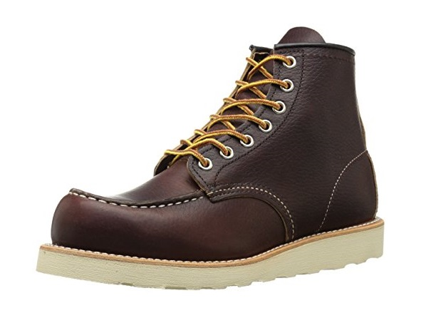 Red Wing Heritage Mens Classic Work Moc Toe Boot