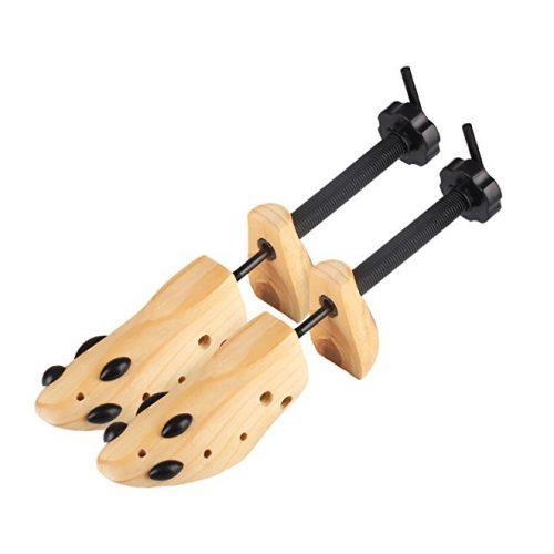 Unisex Professional 2 Way Shoe Tree Stretcher