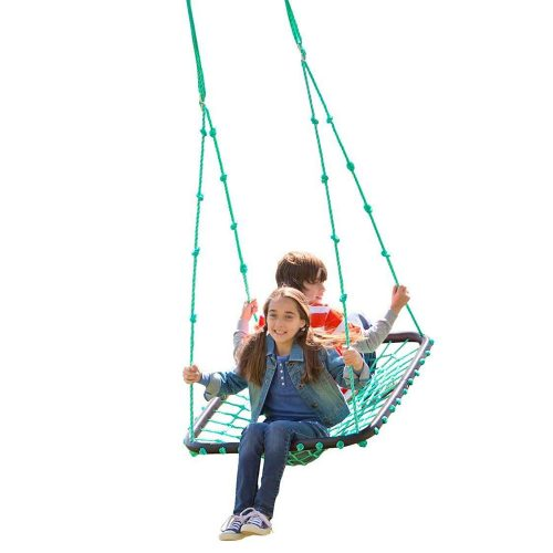 HearthSong® Deluxe Platform Hanging Tree Swing