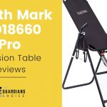 Health Mark IVO18660 Pro Inversion Therapy Table Reviews