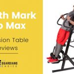 Health Mark Pro Max Inversion Therapy Table Reviews