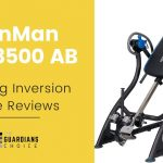 IronMan Atis 3500 AB Training Inversion Table Reviews