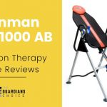 Ironman ATIS 1000 AB Training System Inversion Therapy Table Reviews