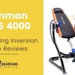Ironman ATIS 4000 Ab Training Inversion Table Reviews